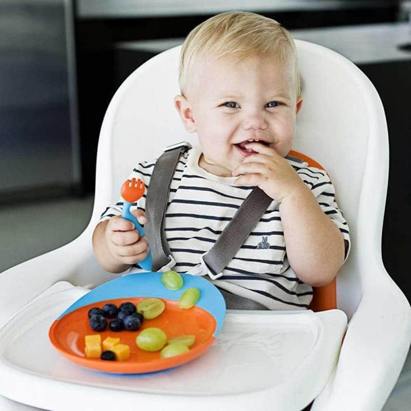 "Плоская тарелка ""Catch Plate"", Boon"