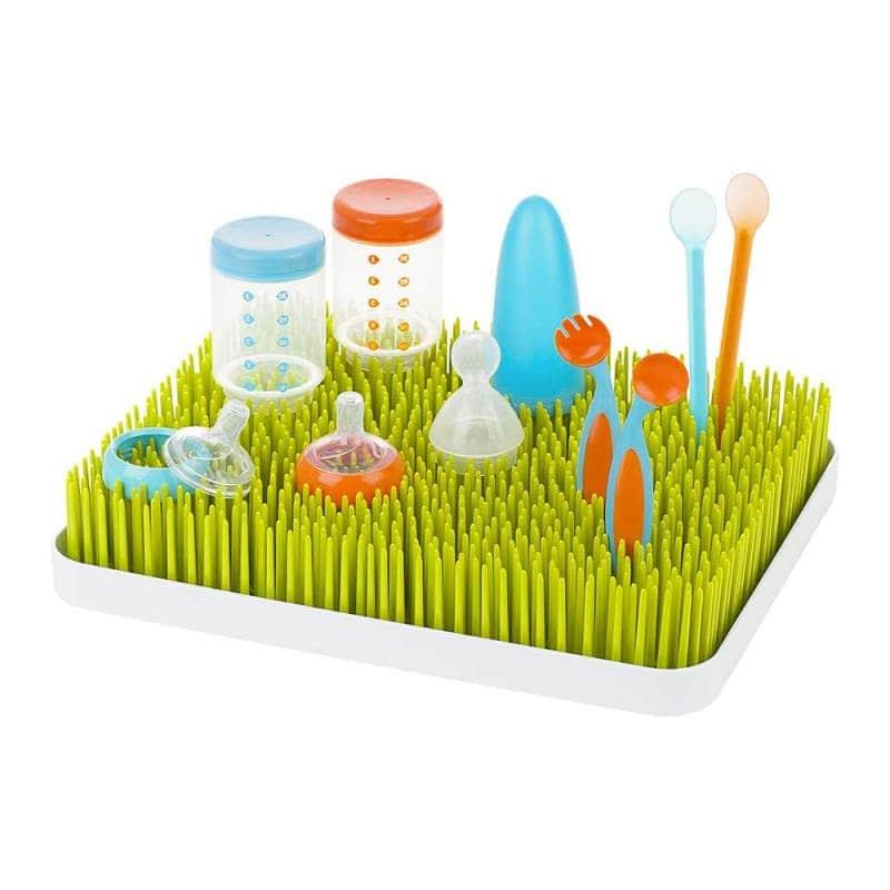 """Сушилка для детской посуды """"Lawn"""", Boon"""