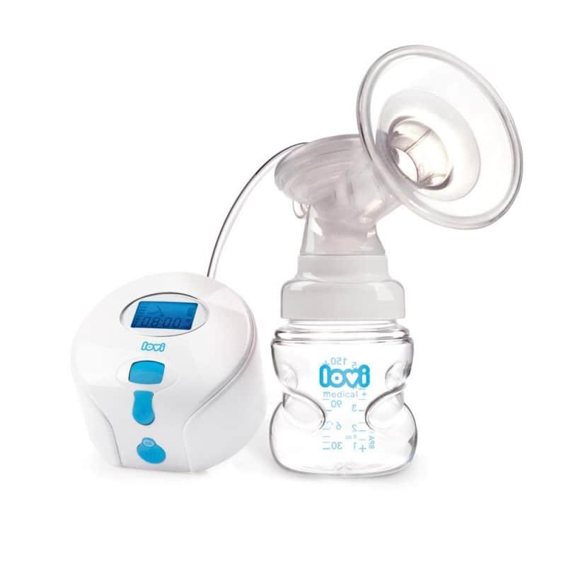 Двухфазный электрический молокоотсос Prolactis, Lovi
