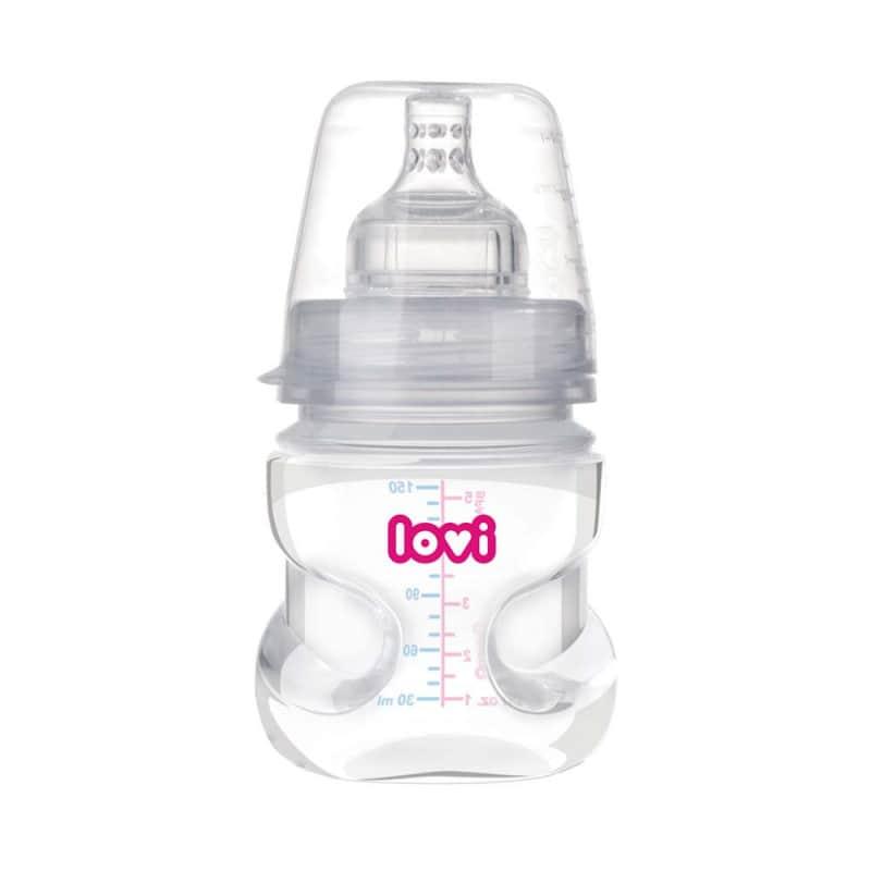 "Бутылочка для кормления ""Super vent"", Lovi"