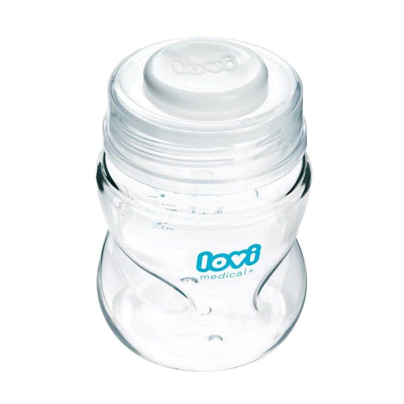 "Бутылочка для кормления ""Medical+"" 150 мл., Lovi"
