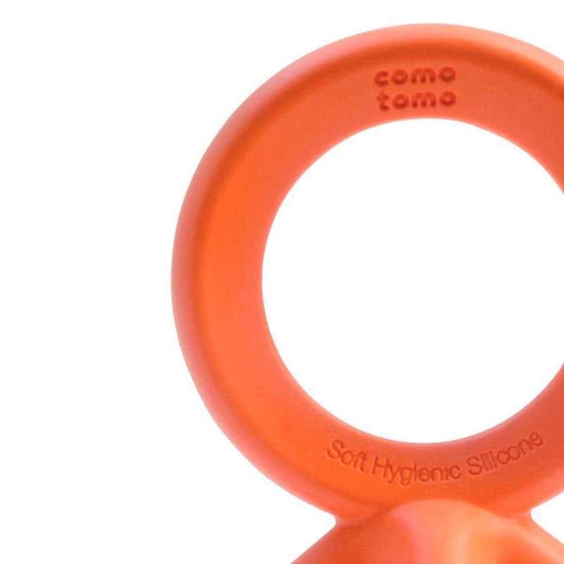 Прорезыватель для зубов, Comotomo