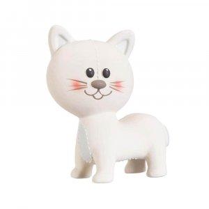 Игрушка-прорезыватель кот Лазар, Sophie la girafe (Vulli)