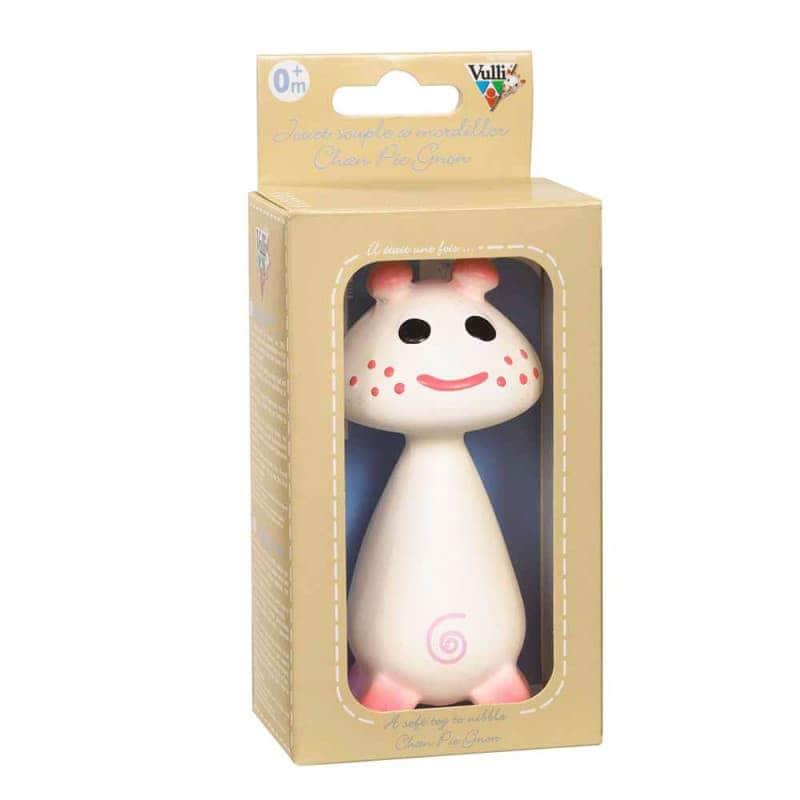 Игрушка-прорезыватель гриб Пинь, Sophie la girafe (Vulli)