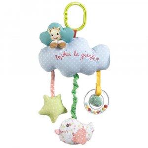 Музыкальная подвесная игрушка, Sophie la girafe (Vulli)