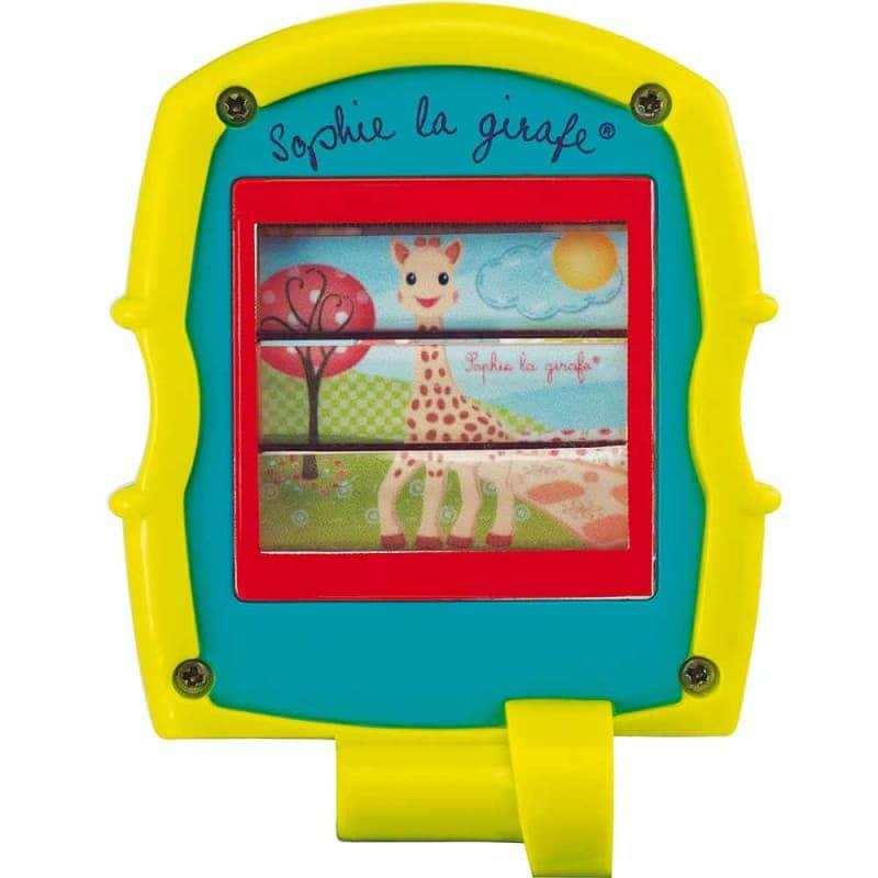 Детский музыкальный телефон, Sophie la girafe (Vulli)
