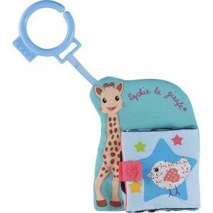 Первая развивающая мягкая книжка Софи, Sophie la girafe (Vulli)