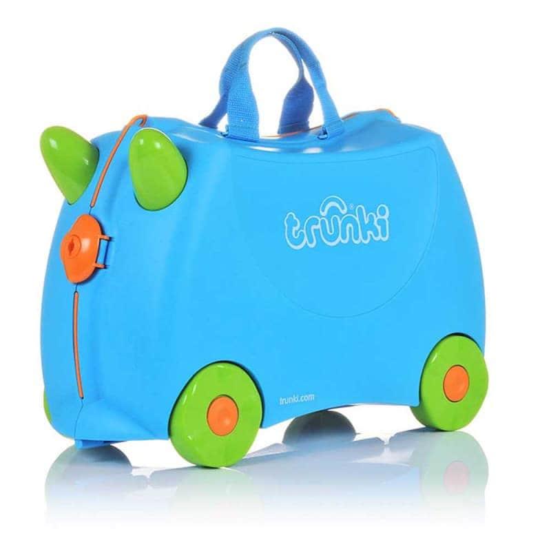 """Детский чемодан """"Terrance"""", Trunki"""