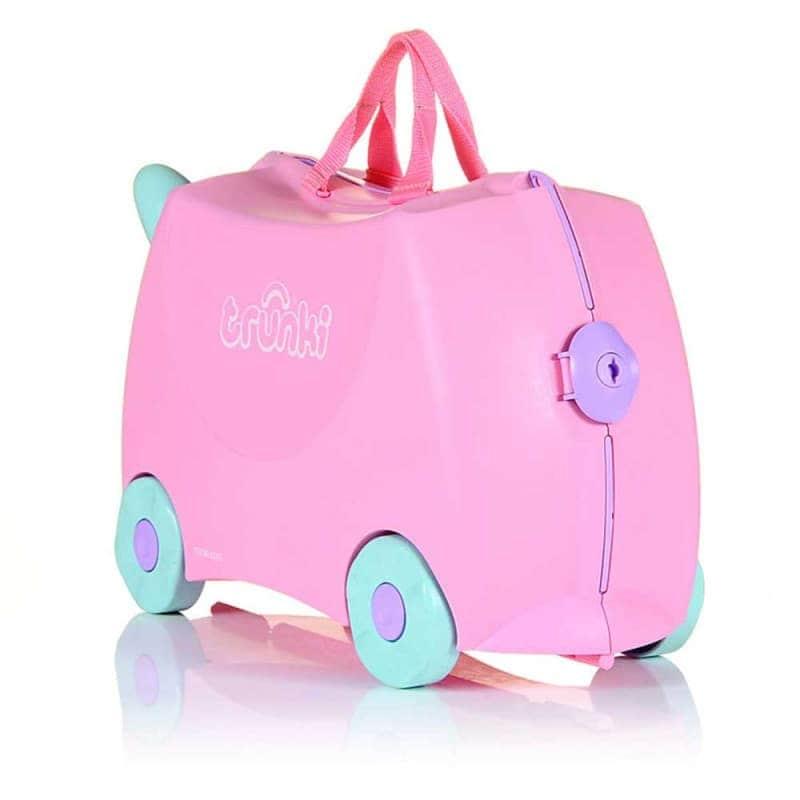 """Детский чемодан """"Rosie"""", Trunki"""