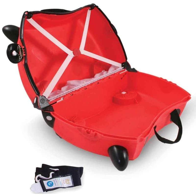 "Детский чемодан ""Harley"", Trunki"
