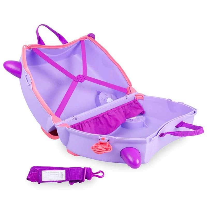 "Детский чемодан ""Bluebell"", Trunki"