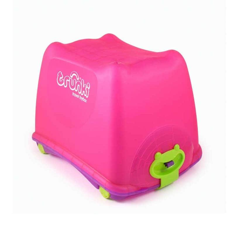 Ящик (контейнер) для игрушек, Trunki