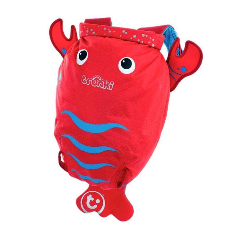 "Детский рюкзак ""Лобстер"", Trunki"