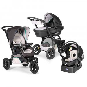Коляска Trio Active3, Chicco