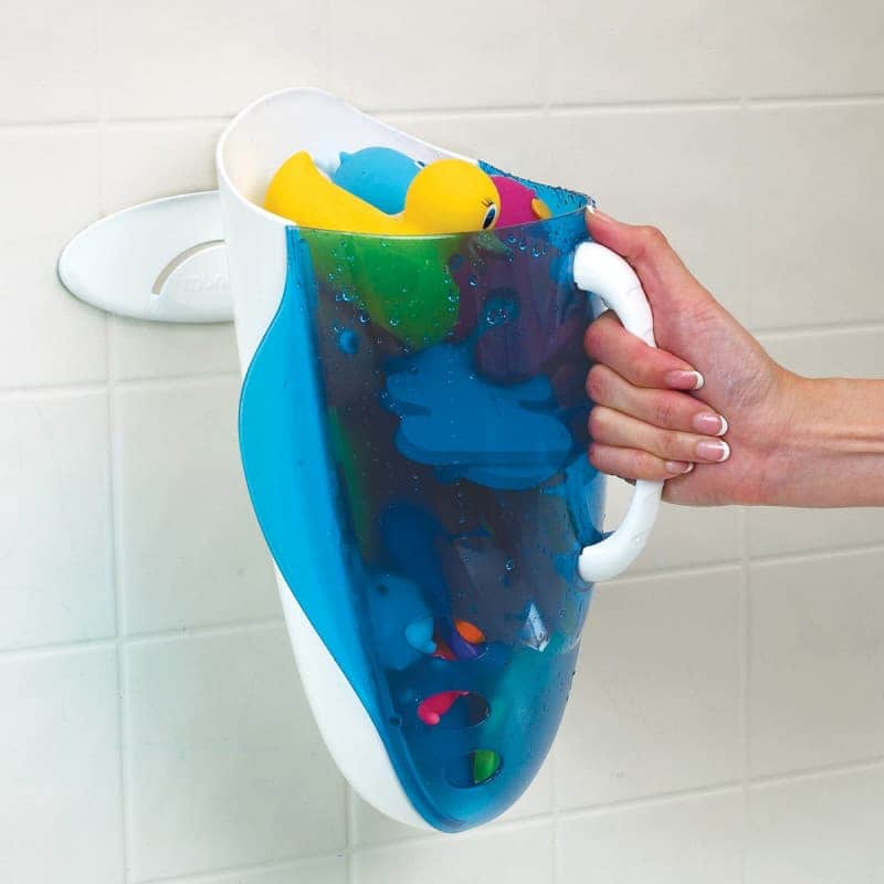 Органайзер для детских игрушек в ванную комнату Munchkin