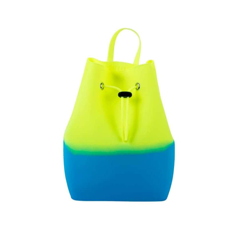 Рюкзак силиконовый разноцветный, Tinto