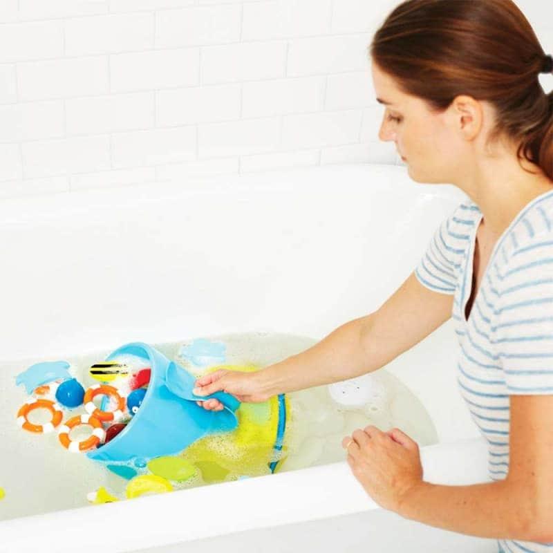 """Органайзер в ванную """"Scoop & Splash"""", Skip Hop"""