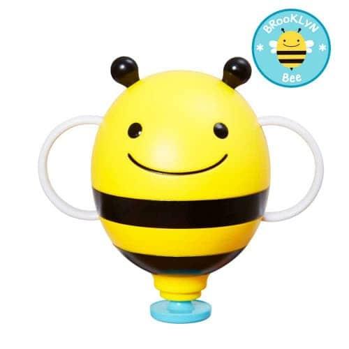 """Игрушка для купания """"Фонтанная пчелка"""", Skip Hop"""
