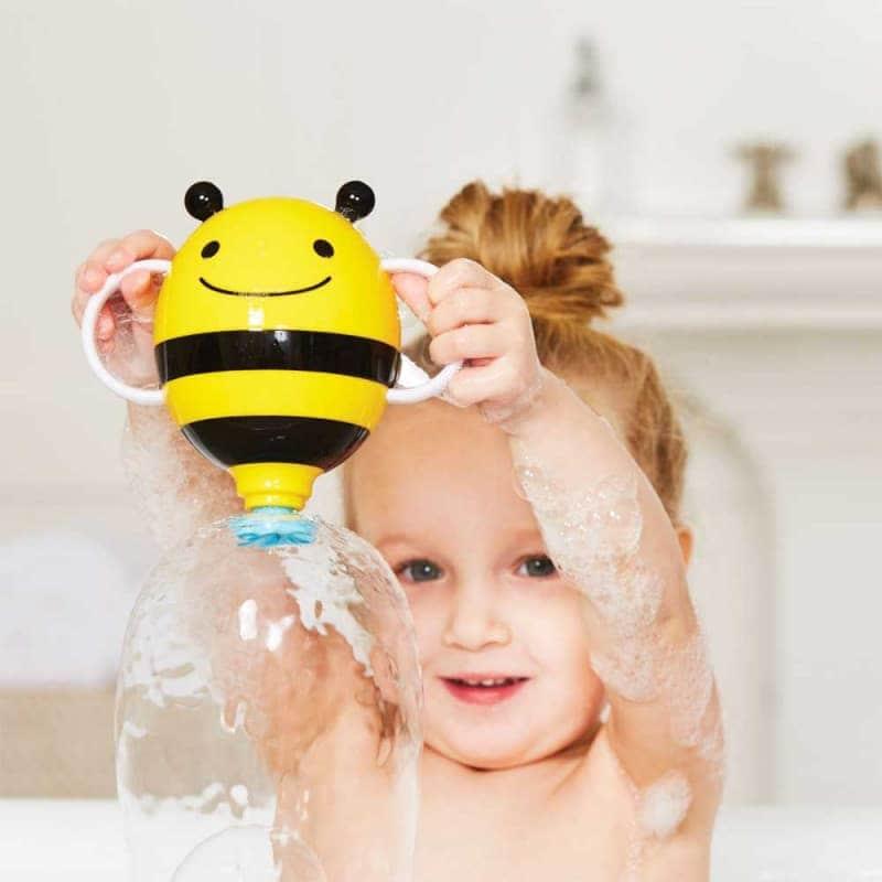 """Игрушка для купания """"Фонтанная пчела"""", Skip Hop"""