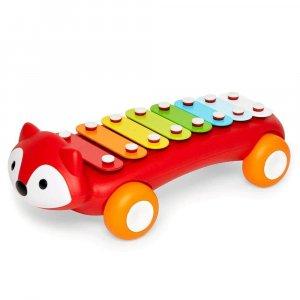 """Музыкальная игрушка """"Ксилофон"""", Skip Hop"""