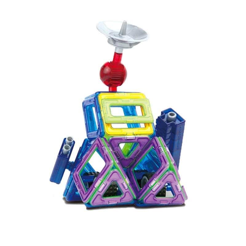"""Магнитный конструктор """"Super Brain Set"""", Magformers"""