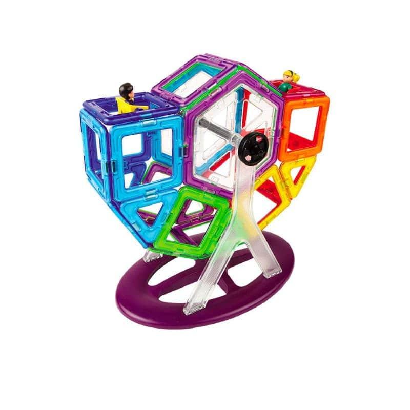 """Магнитный конструктор """"Mastermind set"""", Magformers"""
