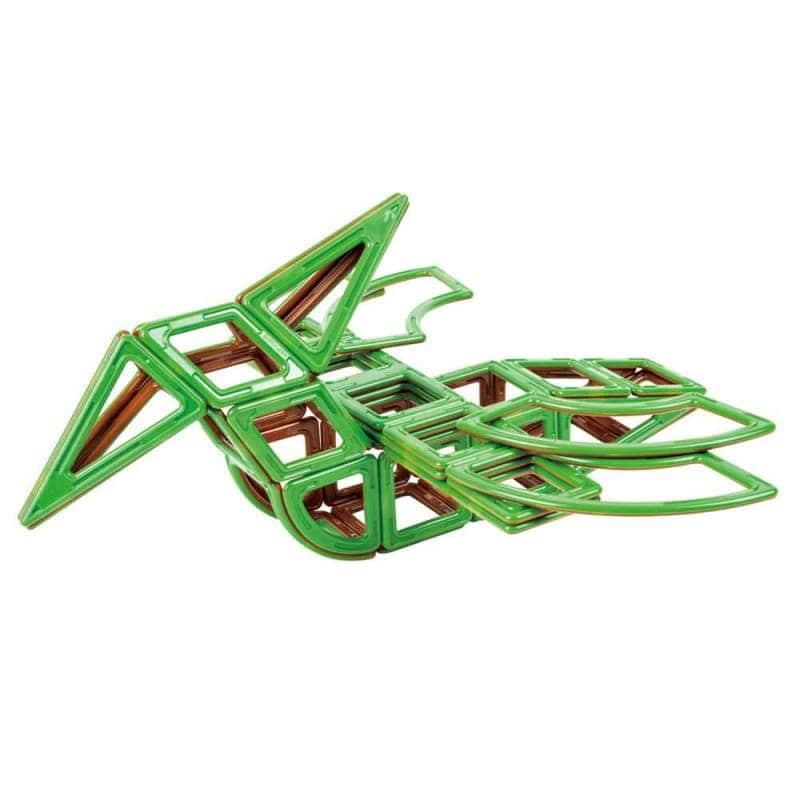 """Магнитный конструктор """"Dinosaurs Set"""", Magformers"""