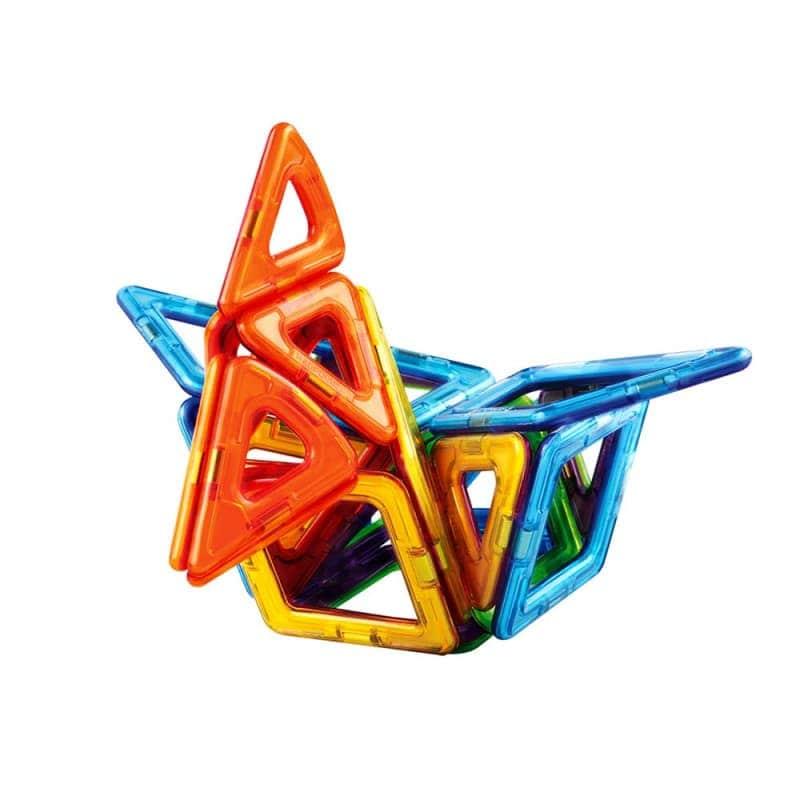 """Магнитный конструктор """"Mini Dinosaur Set"""", Magformes"""