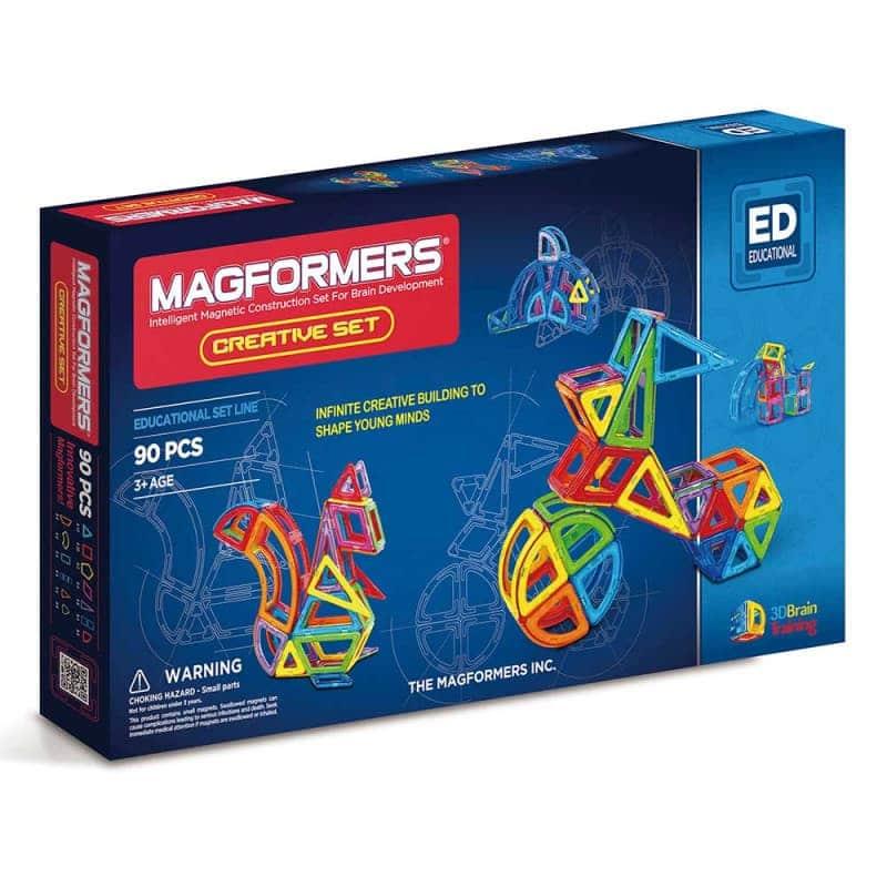 """Магнитный конструктор """"Creative Set"""", Magformers"""