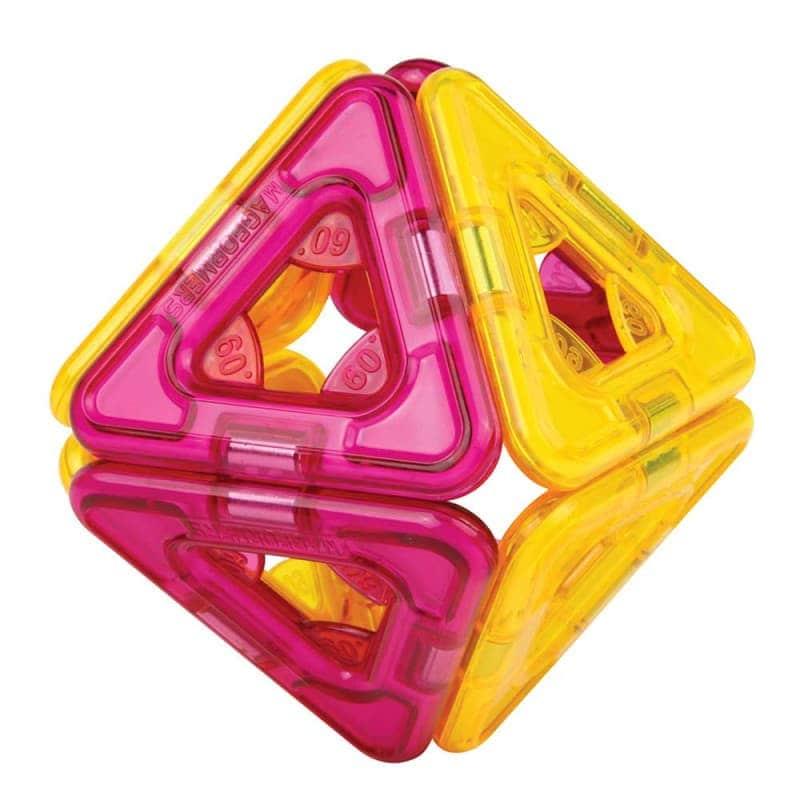 """Магнитный конструктор """"Math 42 Set"""", Magformers"""