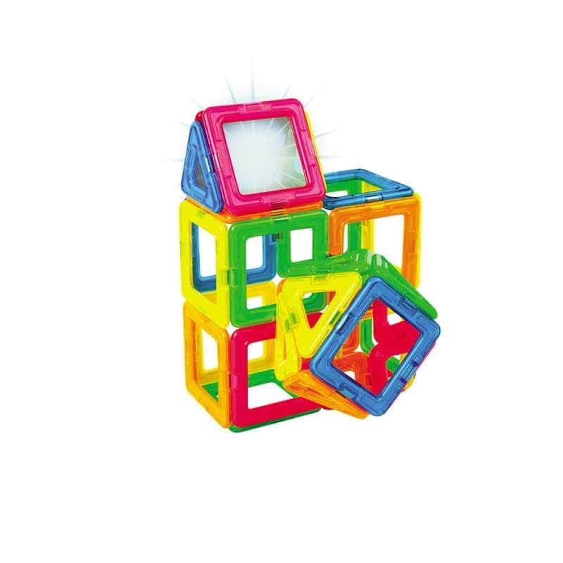 """Магнитный конструктор """"Neon Led Set"""", Magformers"""