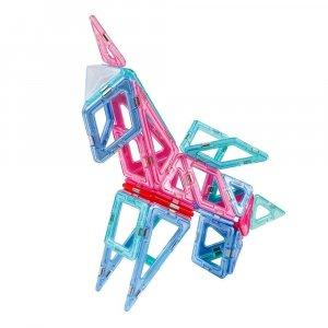"""Магнитный конструктор """"Princess Set"""", Magformers"""