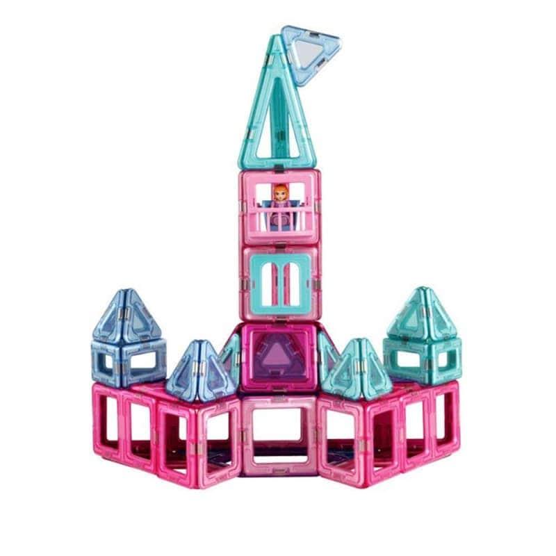 """Магнитный конструктор """"Princess Castle Set"""", Magformers"""