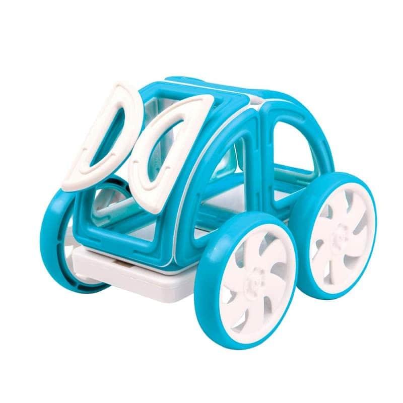 "Магнитный конструктор ""My First Buggy"", Magformers"