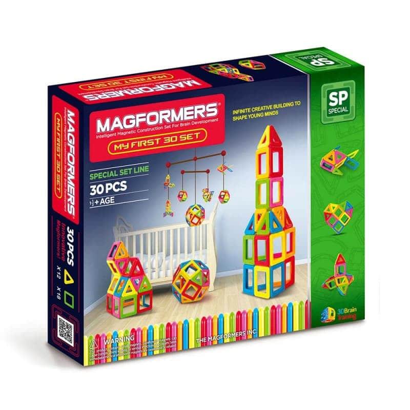 "Магнитный конструктор ""My First Set"", Magformers"