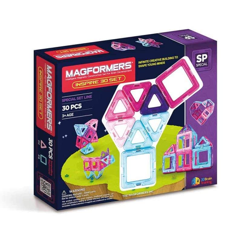 """Магнитный конструктор """"Inspire Set"""", Magformers"""