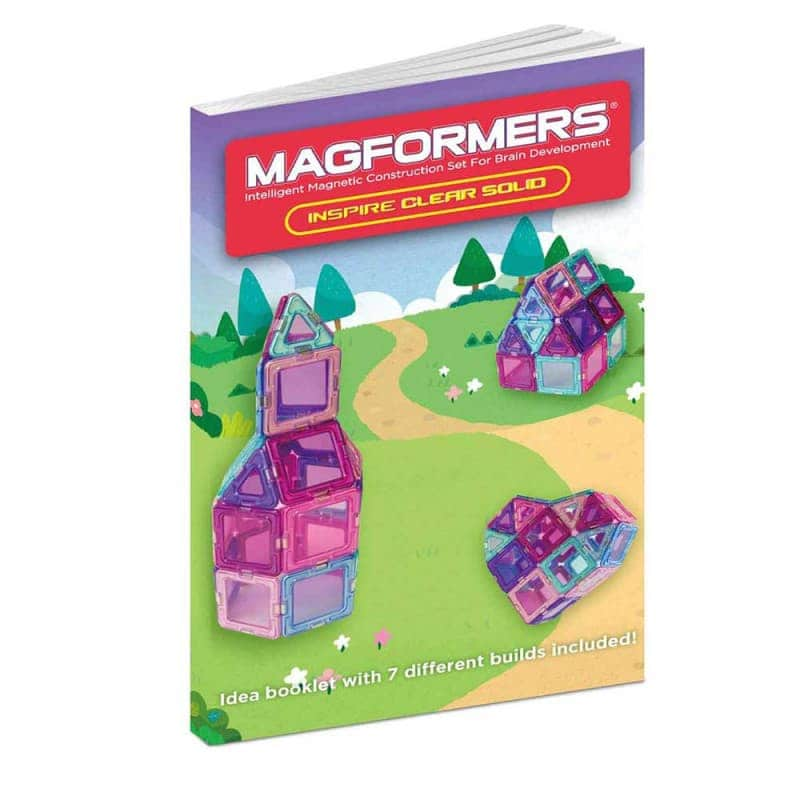 """Магнитный конструктор """"Window Inspire Set"""", Magformers"""