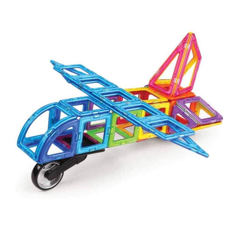 """Магнитный конструктор """"Dinamic Wheel Set"""", Magformers"""