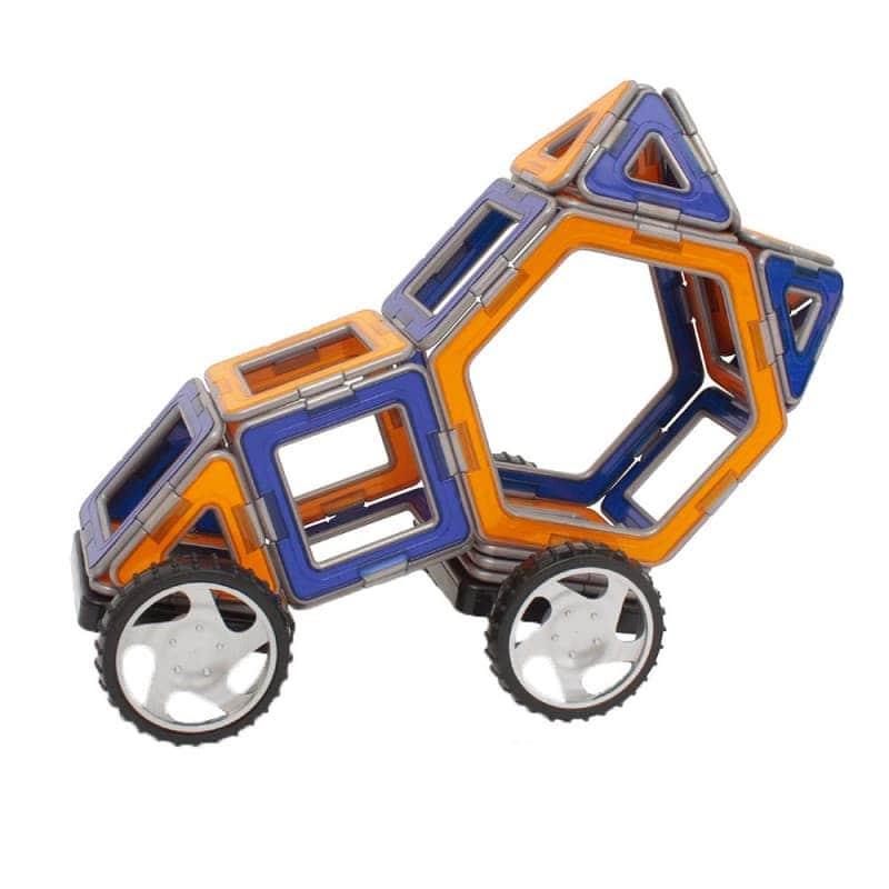 """Магнитный конструктор """"XL Cruisers Set"""", Magformers"""