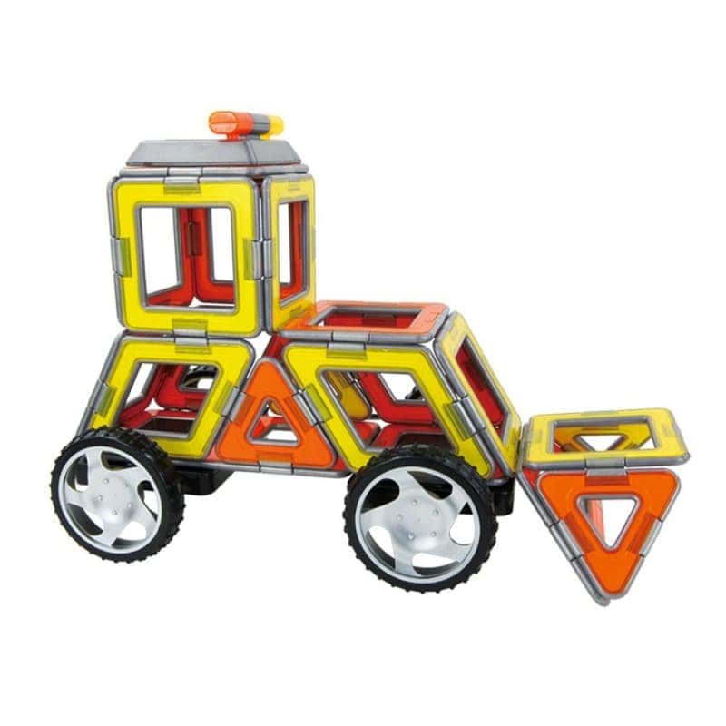"""Магнитный конструктор """"XL Cruisers Construction Set"""", Magformers"""