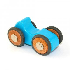 """Деревянная машинка """"Riley Roadster"""", Tegu"""