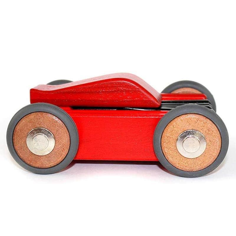 """Деревянная машинка """"Dart"""", Tegu"""