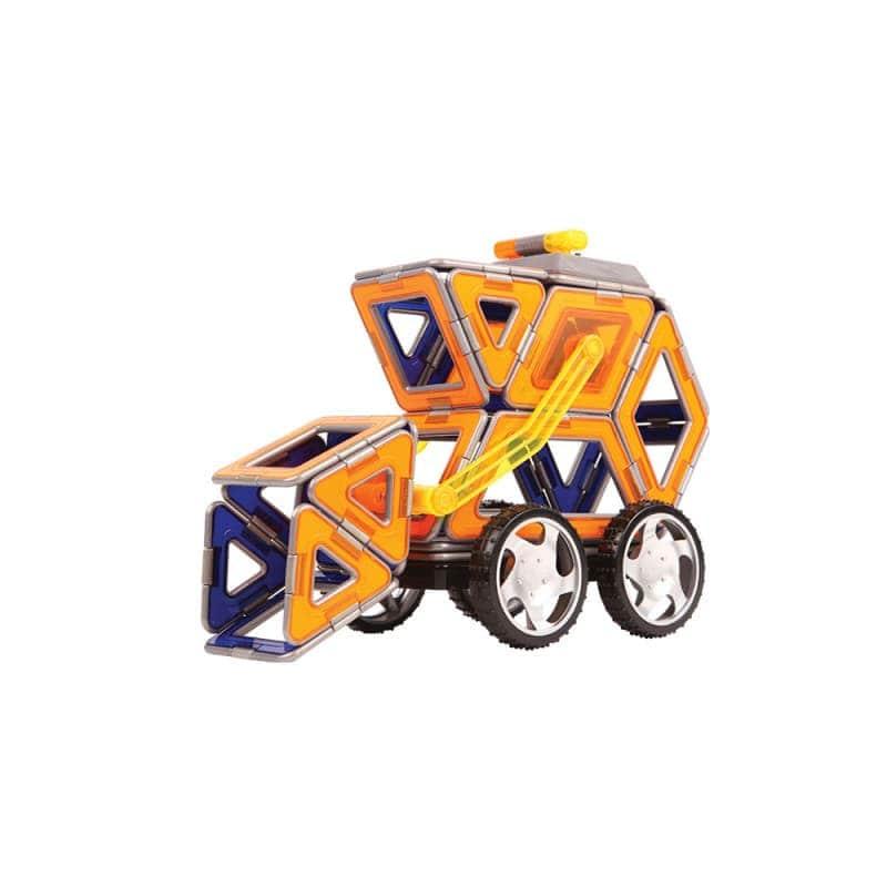 "Магнитный конструктор ""XL Double Cruiser Set"", Magformers"