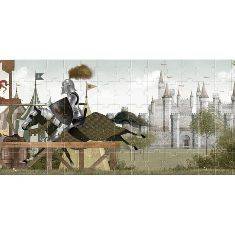"Пазл ""Medieval puzzle"", Londji"