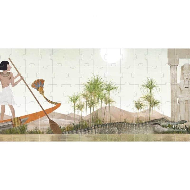 """Пазл """"Ancient Egypt puzzle"""", Londji"""