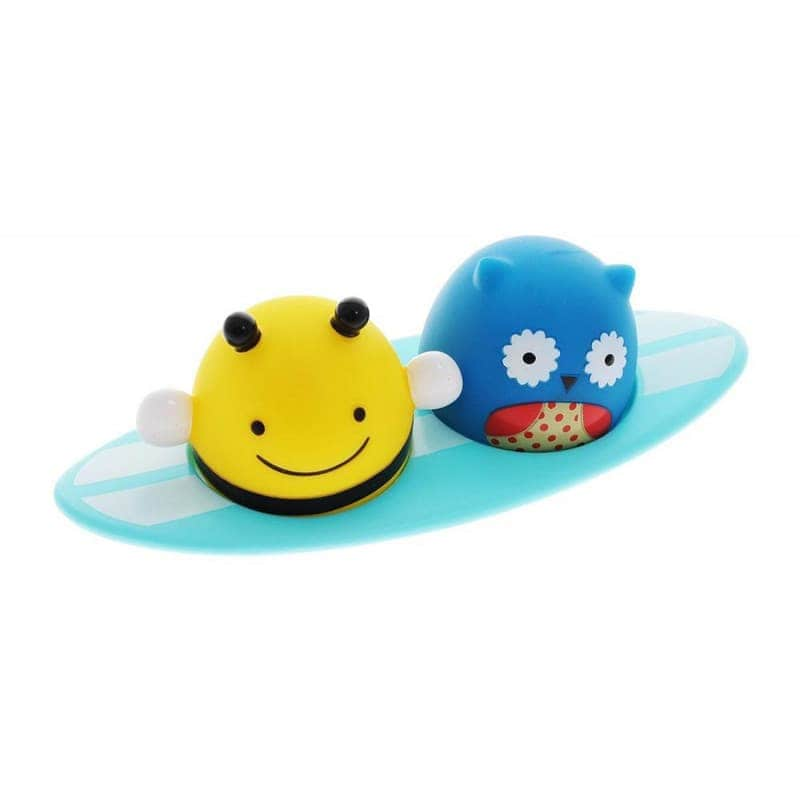 """Игрушка для купания """"Маленькие сёрферы"""", Skip Hop"""
