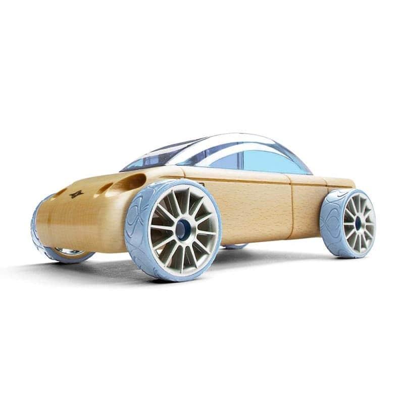 "Машинка-конструктор ""Mini S9 Sedan"", Automoblox"