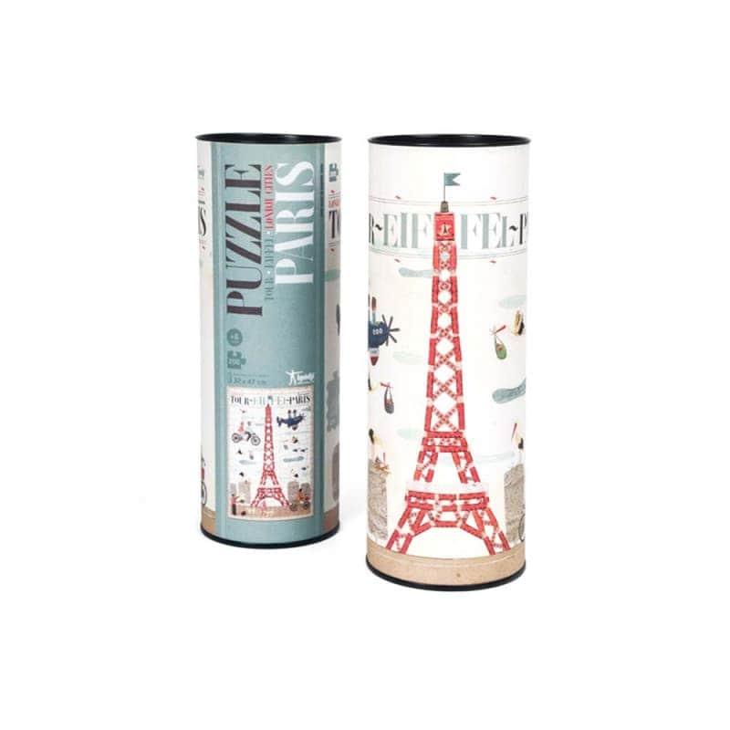 "Пазл ""Tour Eiffel puzzle"", Londji"