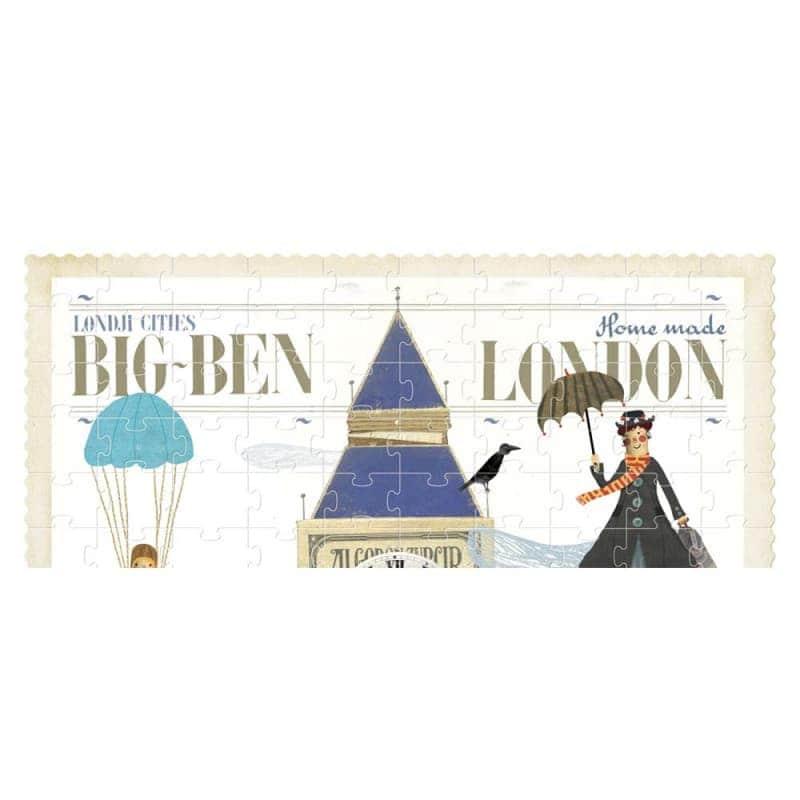 """Пазл """"Big Ben puzzle"""", Londji"""
