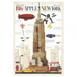 "Пазл ""New York puzzle"", Londji"